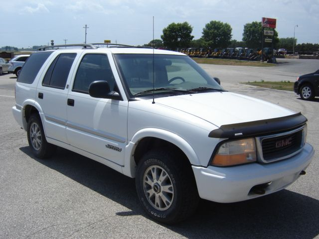 1998 GMC Jimmy 4x4 BHPH Fair Market Value