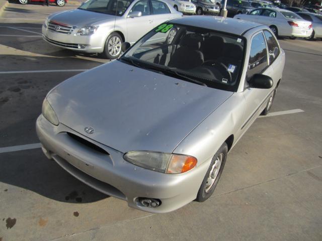 1998 Hyundai Accent BHPH Fair Market Value