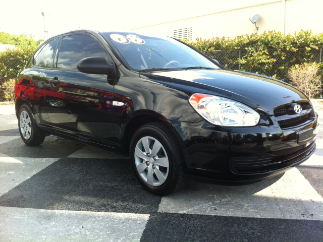 2008 Hyundai Accent BHPH Fair Market Value