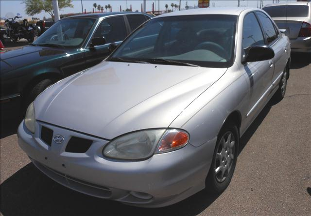 1999 Hyundai Elantra BHPH Fair Market Value