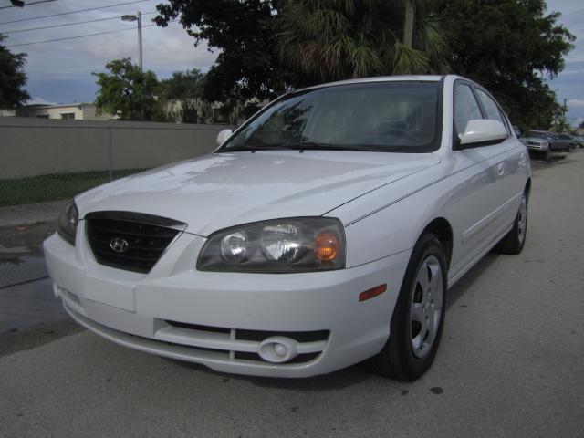 2006 Hyundai Elantra BHPH Fair Market Value