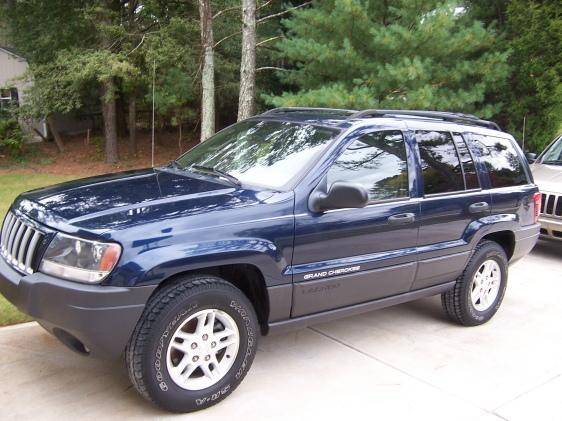 2004 Jeep Grand Cherokee BHPH Fair Market Value