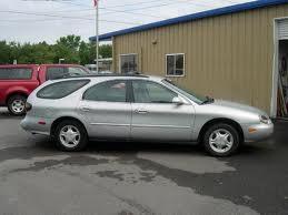 1996 Ford Taurus BHPH Fair Market Value