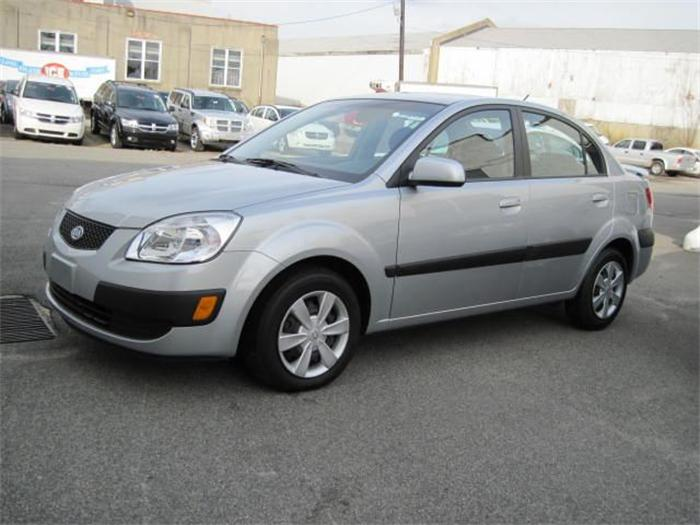 2006 Kia Rio BHPH Fair Market Value