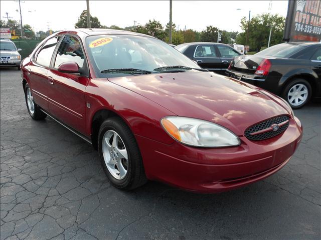 2003 Ford Taurus BHPH Fair Market Value