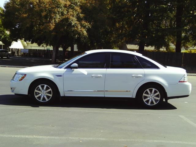 2008 Ford Taurus BHPH Fair Market Value