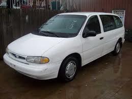 1997 Ford Windstar BHPH Fair Market Value