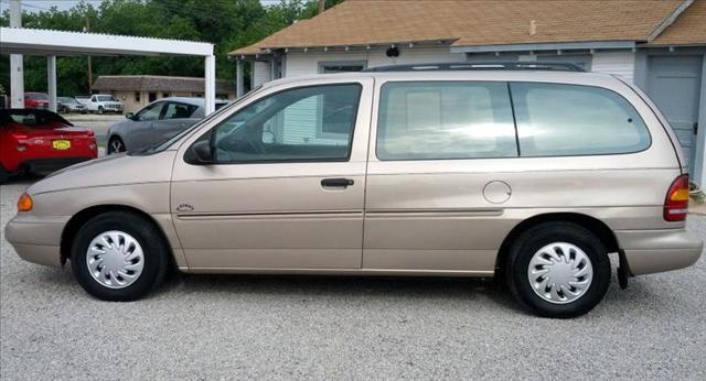 1998 Ford Windstar BHPH Fair Market Value