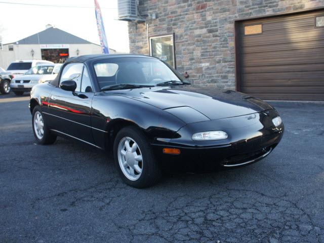 1996 Mazda Mazda2 BHPH Fair Market Value