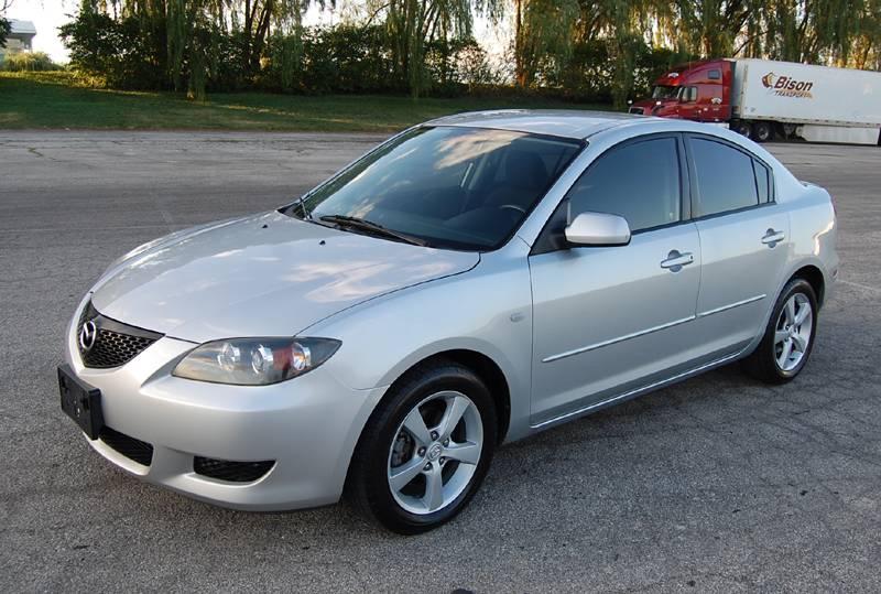 2004 Mazda3 Repair Manual Free