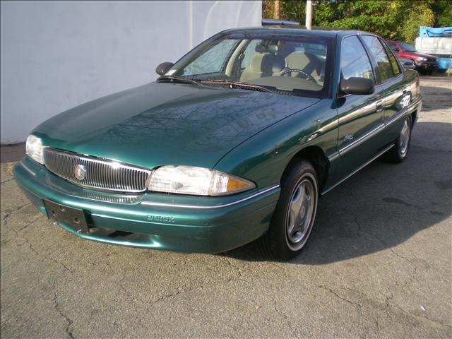 1996 Buick Century BHPH Fair Market Value