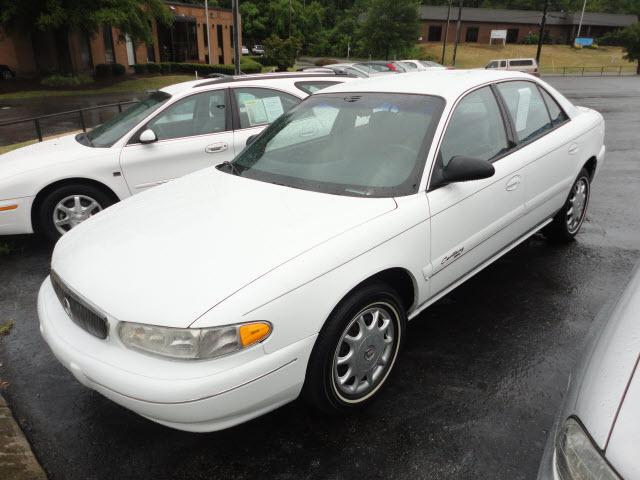 1997 Buick Century BHPH Fair Market Value