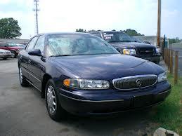 1998 Buick Century BHPH Fair Market Value