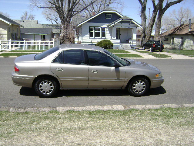 2000 Buick Century BHPH Fair Market Value