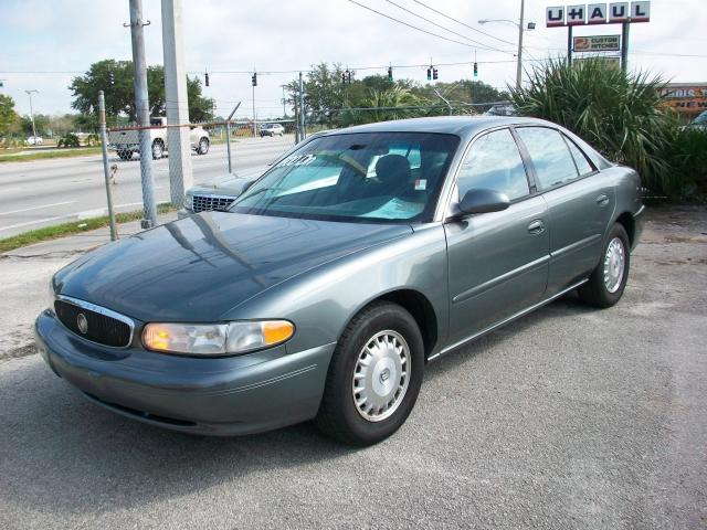 2005 Buick Century BHPH Fair Market Value
