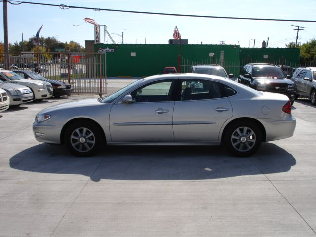 2007 Buick LaCrosse BHPH Fair Market Value