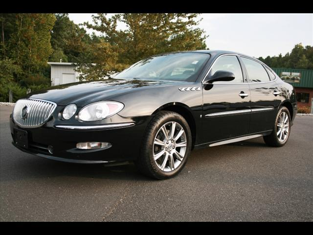 2008 Buick LaCrosse BHPH Fair Market Value