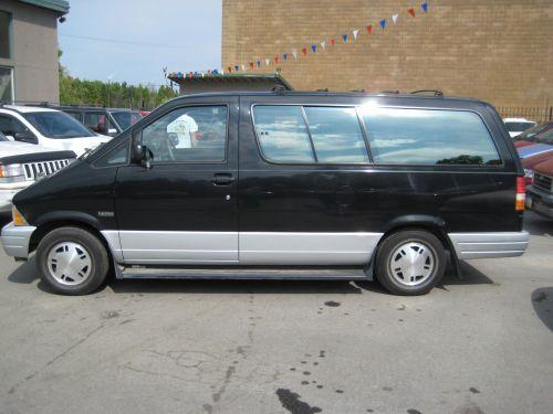 1996 Ford Aerostar FMV