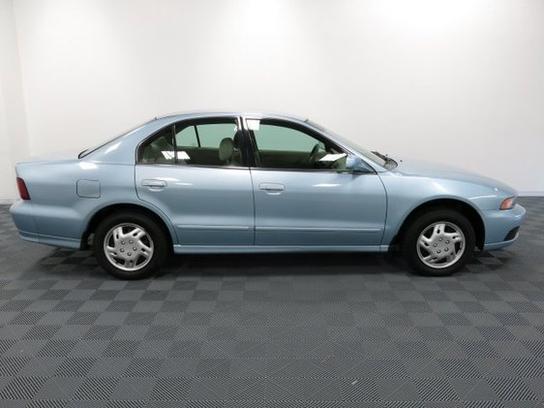 2003 Mitsubishi Galant BHPH Fair Market Value