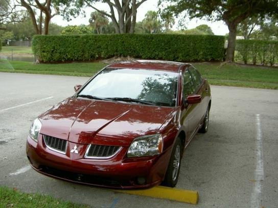 2005 Mitsubishi Galant BHPH Fair Market Value
