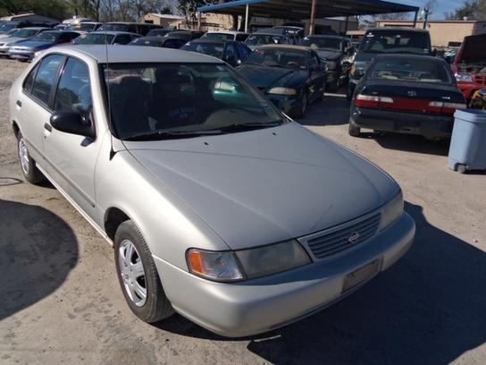 1997 Nissan Sentra BHPH Fair Market Value