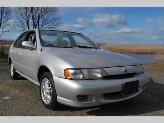 1999 Nissan Sentra BHPH Fair Market Value
