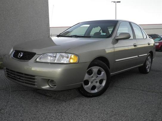 2003 Nissan Sentra BHPH Fair Market Value