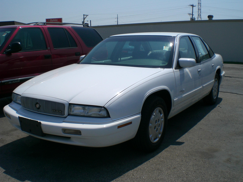 1996 Buick Regal BHPH Fair Market Value