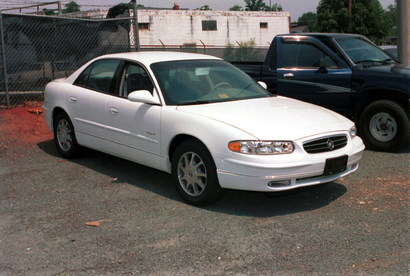 1999 Buick Regal BHPH Fair Market Value