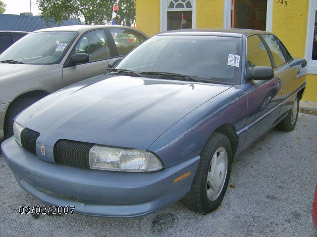 1997 Oldsmobile Achieva BHPH Fair Market Value