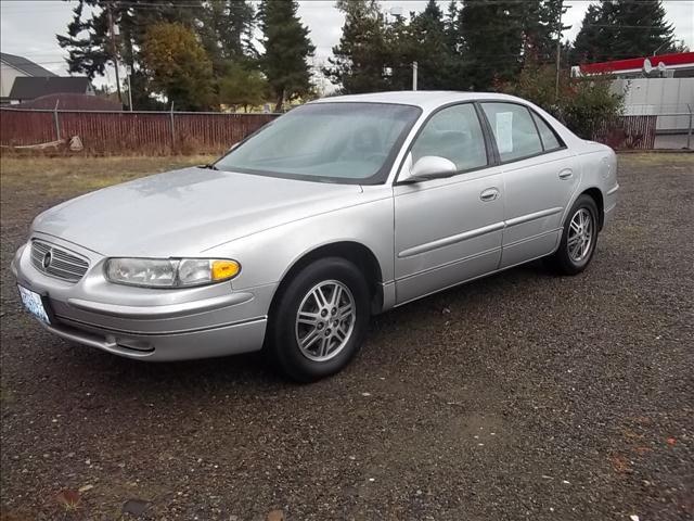2003 Buick Regal FMV