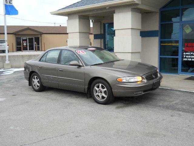 2004 Buick Regal BHPH Fair Market Value
