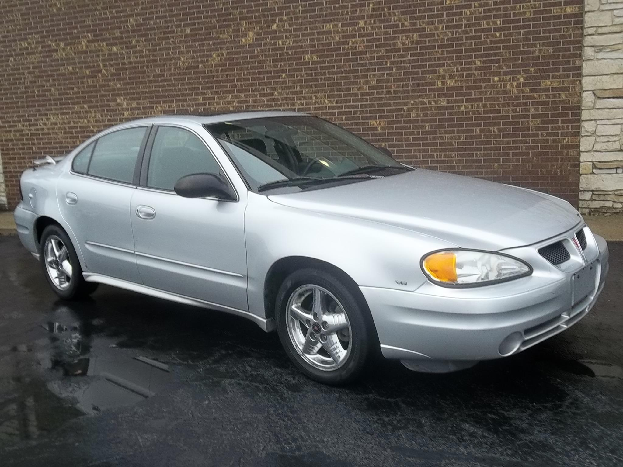 2004 Pontiac Grand Am BHPH Fair Market Value