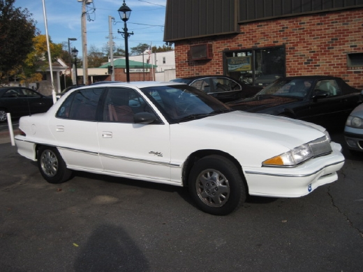 1995 Buick Skylark BHPH Fair Market Value