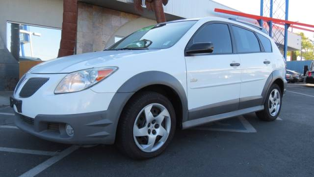 2007 Pontiac Vibe BHPH Fair Market Value