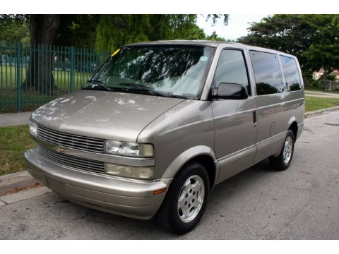 2004 Chevrolet Astro BHPH Fair Market Value