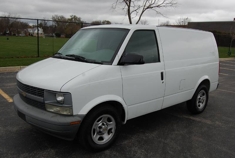 2005 Chevrolet Astro BHPH Fair Market Value