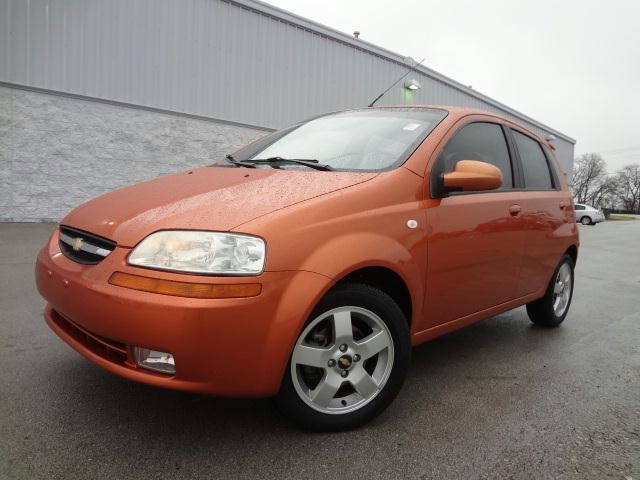 2006 Chevrolet Aveo BHPH Fair Market Value
