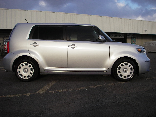 2008 Scion xB BHPH Fair Market Value
