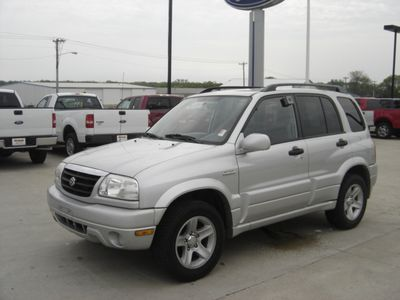 2003 Suzuki Grand Vitara BHPH Fair Market Value