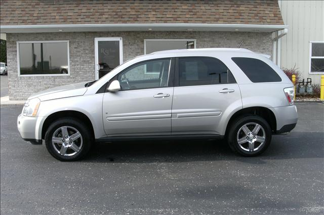 2008 Chevrolet Equinox BHPH Fair Market Value