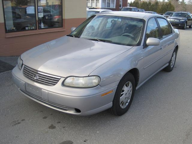 1997 Chevrolet Malibu BHPH Fair Market Value