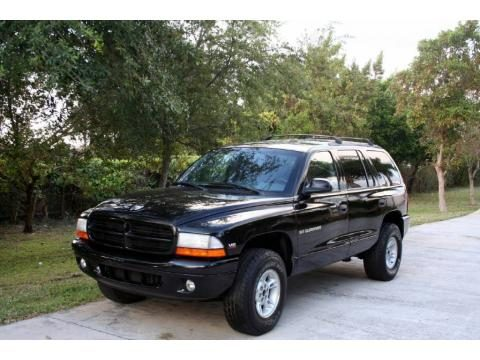 1999 Dodge Durango 4x4 BHPH Fair Market Value