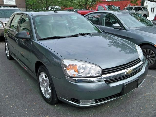 2005 Chevrolet Malibu BHPH Fair Market Value
