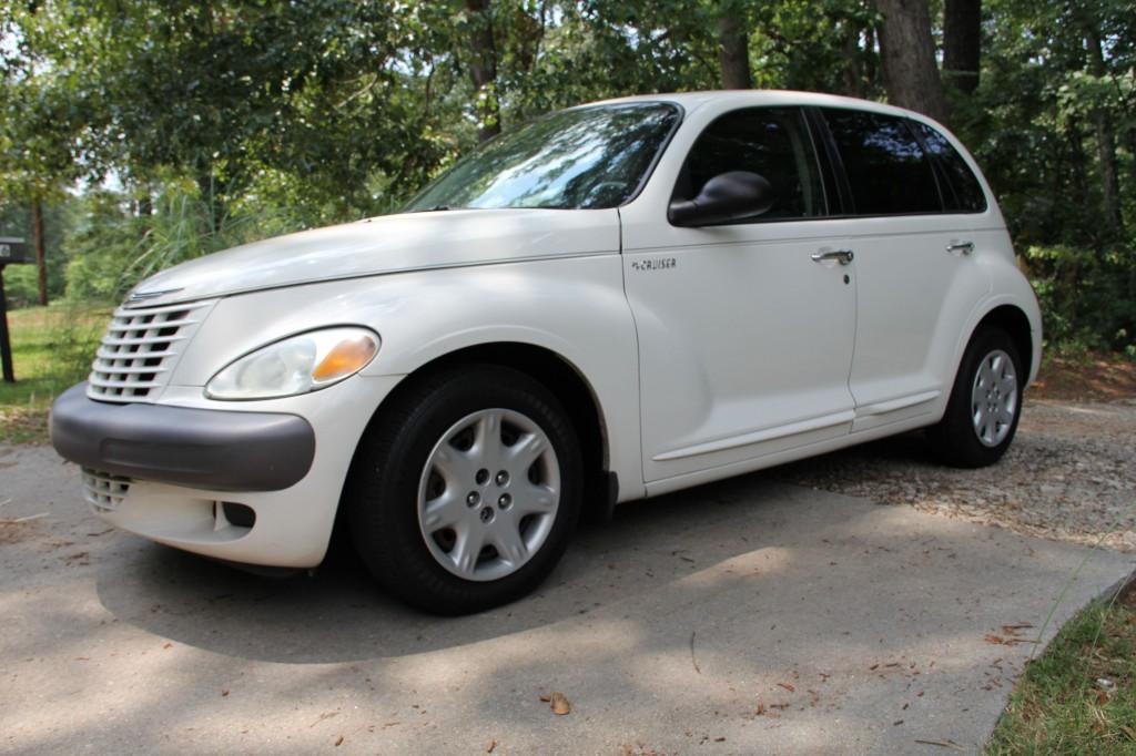 2002 Chrysler PT Cruiser BHPH Fair Market Value