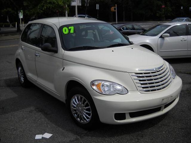 2007 Chrysler PT Cruiser FMV