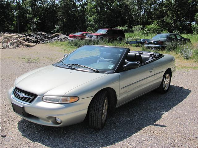 1995 Chrysler Sebring BHPH Fair Market Value