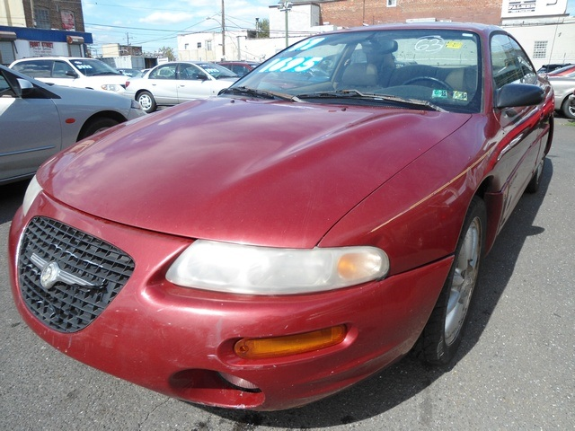 1997 Chrysler Sebring BHPH Fair Market Value