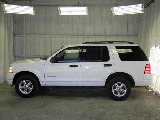 2004 Ford Explorer BHPH Fair Market Value