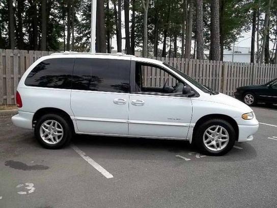 1998 Dodge Caravan FMV